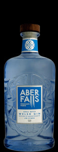 Aber Falls Small Batch Welsh Gin 70cl