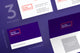 Personal Shopper Minimal Business Card Template