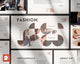Fashion Show PowerPoint Presentation Template