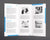 Marketing Firm Trifold Brochure Template - Amber Graphics