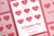 Valentine Day Sale Poster Template - Amber Graphics