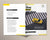 Taxi Services Bifold Brochure Template - Amber Graphics