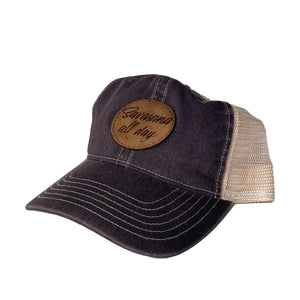 Savasana All Day Hat