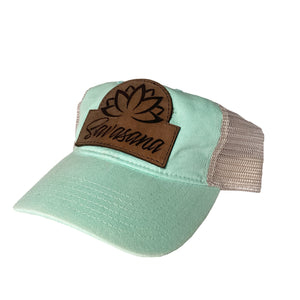 Savasana Hat