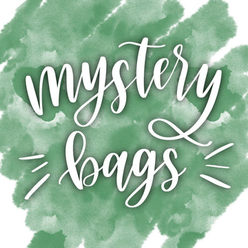 Labor Day Mystery Bags