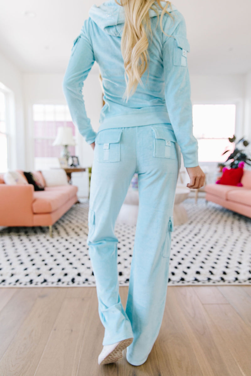 Keeping Pace Track Suit