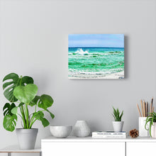 Load image into Gallery viewer, Be Still!  Ps 46:10 Canvas Gallery Wraps Item 1120041
