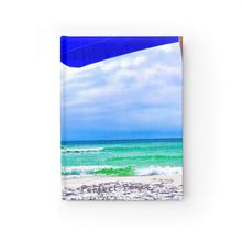 Load image into Gallery viewer, Perfect Peace Journal - Ruled Line Item 1120021