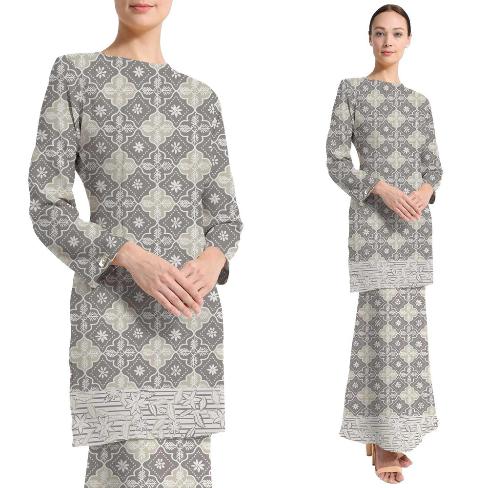 Batik Cotton (Clay)