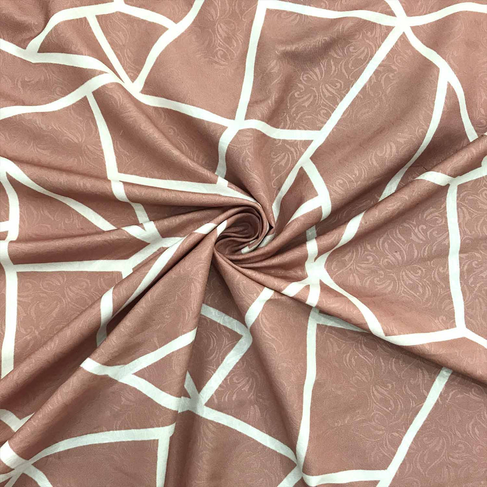 Enzo Cotton Touch (Brandy Rose)