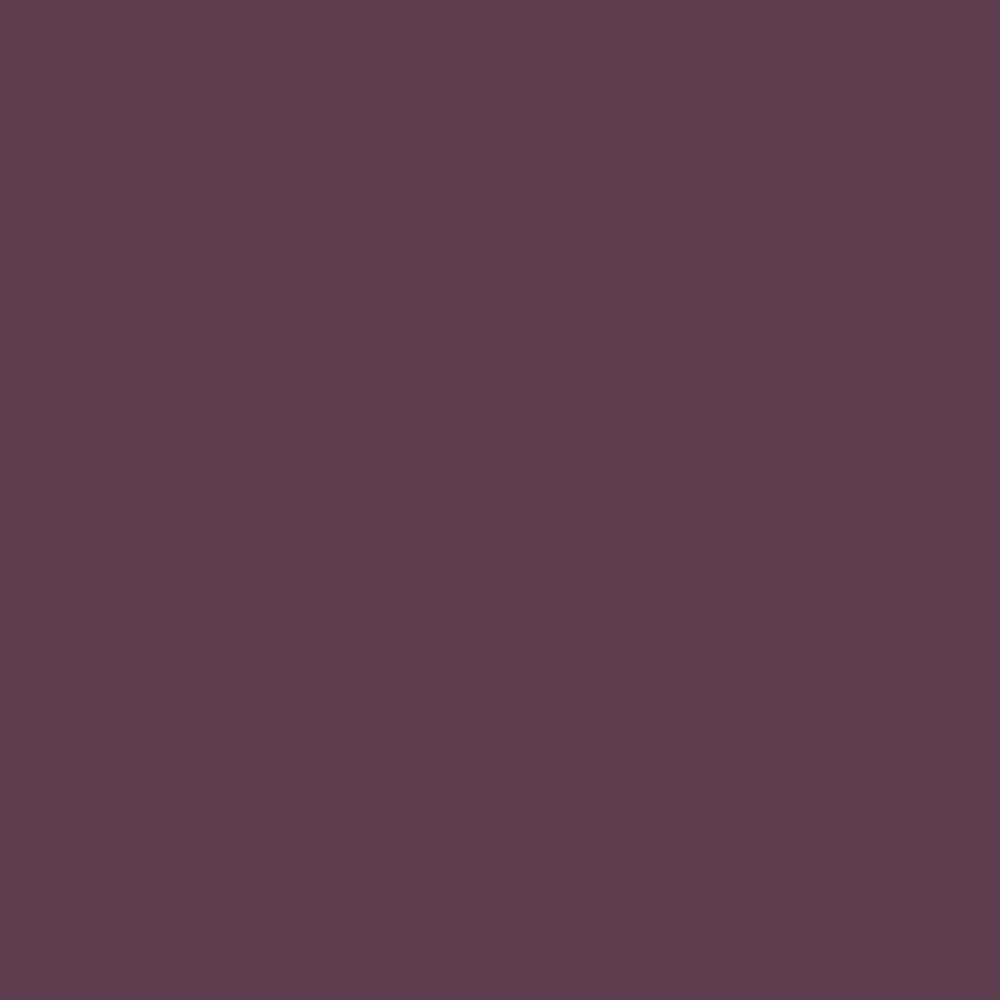 Plain Koshibo (Dark Purple)