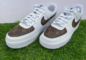 Customised Air Force 1