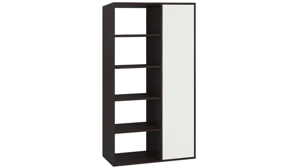 Adona Nikola Large Crockery-cum-Bookshelf and Divider Unit