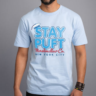 Style: Male, Color: Sky Blue.