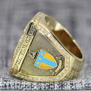 Alpha Tau Omega Fraternity Ring (ΑΤΩ) - Premium Series