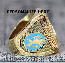 Load image into Gallery viewer, Alpha Epsilon Pi Fraternity Ring (AEPi) - Shine Series