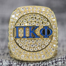 Load image into Gallery viewer, Pi Kappa Phi Fraternity Ring (ΠΚΦ) - Shine Series