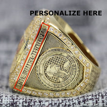 Load image into Gallery viewer, Sigma Phi Epsilon Fraternity Ring (ΣΦΕ) - Shine Series
