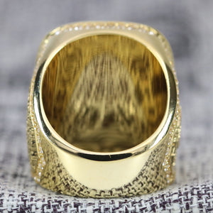 Pi Kappa Alpha PIKE Fraternity Ring (ΠΚΑ) - Shine Series