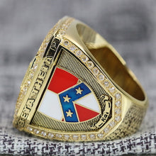 Load image into Gallery viewer, Beta Theta Pi Fraternity Ring (ΒΘΠ) - Shine Series