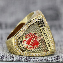Load image into Gallery viewer, Tau Kappa Epsilon Fraternity Ring (ΤΚΕ) - Shine Series