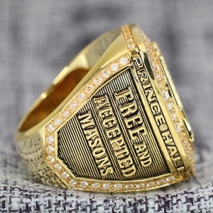 Prince Hall Freemasonry Fraternity Ring - Shine Series