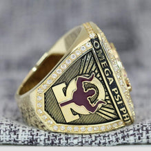 Load image into Gallery viewer, Omega Psi Phi Fraternity Ring (ΩΨΦ) - Premium Series