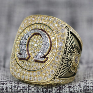 SPECIAL EDITION Omega Psi Phi Fraternity Ring - Premium Series