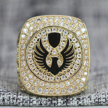 Load image into Gallery viewer, Sigma Alpha Epsilon Fraternity Ring (ΣΑΕ) - Premium Series