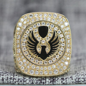 Sigma Alpha Epsilon Fraternity Ring (ΣΑΕ) - Shine Series