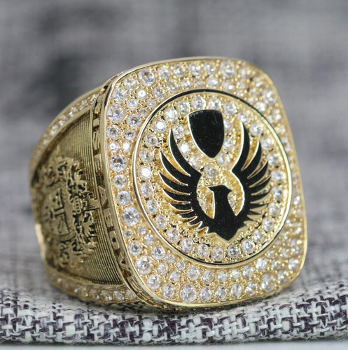 SPECIAL EDITION Sigma Alpha Epsilon Fraternity Ring (ΣΑΕ) - Premium Series