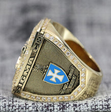 Load image into Gallery viewer, Sigma Chi Fraternity Ring (ΣΧ) - Premium Series