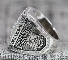 Load image into Gallery viewer, Phi Beta Sigma Fraternity Ring (ΦΒΣ) - Shine Series