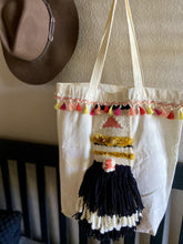 Load image into Gallery viewer, Handwoven Market Bag
