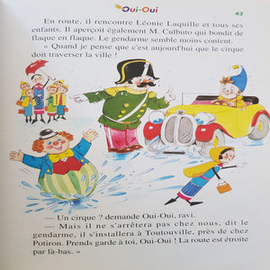 3 Histories de Oui-Oui Like New Enid Blyton  (4596704411703)