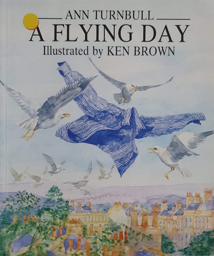 A Flying Day