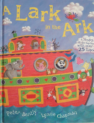 A Lark in the Ark Like New Not Applicable  (6088809480377)