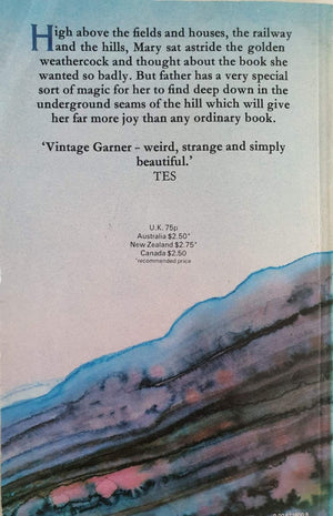 Alan Garner The Stone Book Like New Not Applicable  (6088809513145)