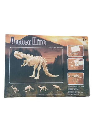 Archeo Dino Like New Not Applicable  (4606904270903)