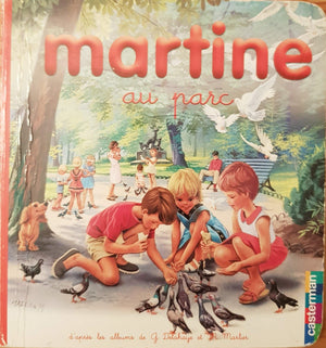 Au Parc Very Good Martine  (4617712894007)