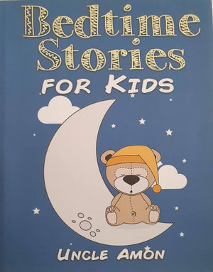 Bedtime Stories for kids Like New Recuddles.ch  (6097249566905)