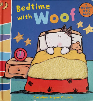 Bedtime With Woof Like New Not Applicable  (6088809414841)