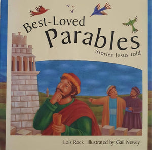 Best-Loves Parables Like New Recuddles.ch  (6192907452601)