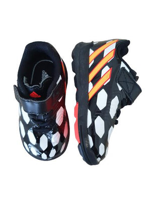 Black & White shoes Adidas, Size 20 Adidas  (4622673182775)