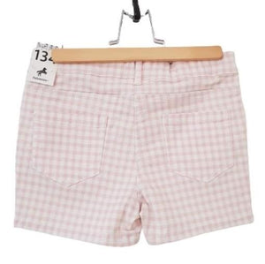 Check Shorts Palomino, 9-10 yrs Palomino  (4608318144567)