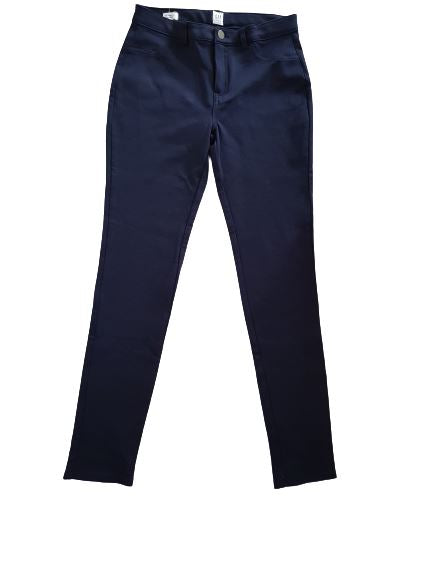 Dark Blue Trousers