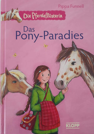 Das Pony Paradies Like New Not Applicable  (4607837012023)