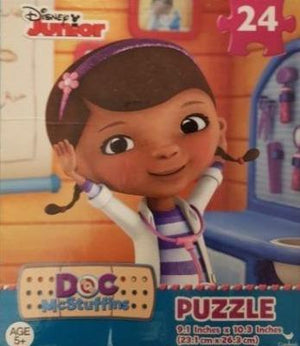 Doc Mcstuffins Very Good Disney  (4622919532599)