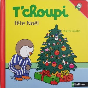 Fête Noël Like New T'Choupi  (4589908066359)