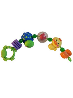 Fisher-Linking Activity Beads Very Good The Gift Box Project  (6114662318265)